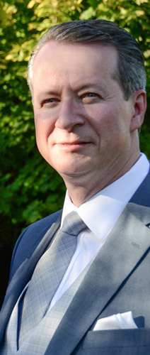 07 Pastor Stephane Chauvette 2014