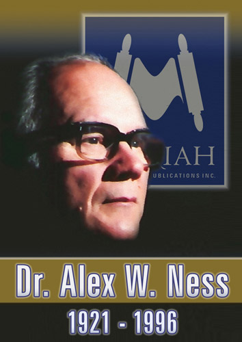 30 Dr Alex W Ness Moriah Publications Inc